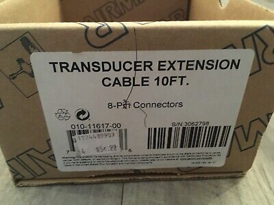AIRMAR Transducer Extension Cable 10 Ft.