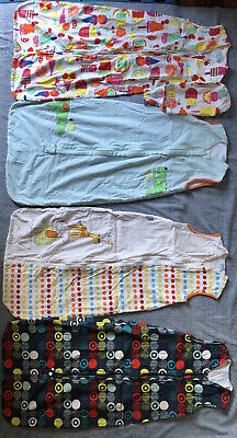Babgrow Sleeping Bags 12-36 Months