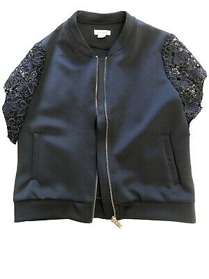 River Island Girls Jacket Age 7/8 Years