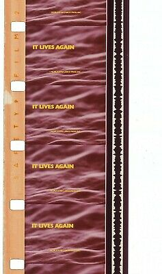 16mm Feature Film Movie - It Lives Again (1978) - Horror