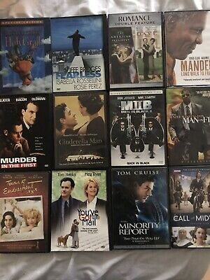 DVD Movies/TV Shows Lot Sale $1.00 each! Pick your DVD