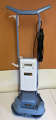 Aerus Lux Floor Pro Carpet Shampooer Polisher Electrolux  Model S165A w/ BRUSHES
