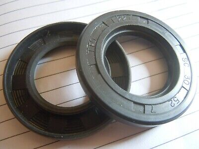 Pair - Quality ERDE 142 / 143 Wheel Bearing Oil Seal