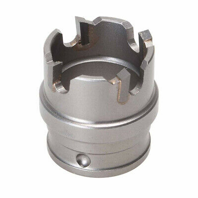 """Greenlee 645-1 1"""" Quick Change Stainless Steel Carbide-Tipped Hole Cutter"""