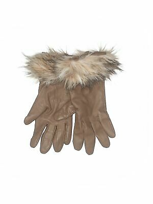 Mixit Women Brown Gloves One Size