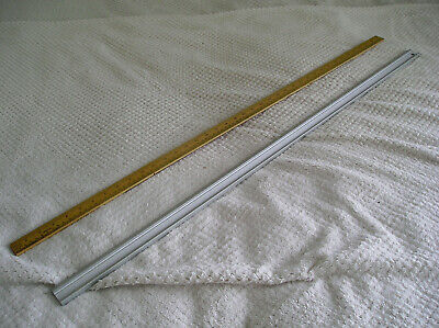 Crafters 1 metre Straight Edge