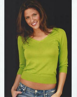 Jill Wagner 8x10 Picture Simply Stunning Photo Gorgeous Celebrity #1