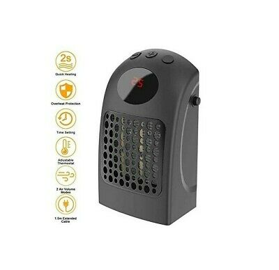 BAYKA Space Heater, Portable Electric