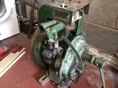 petter a1 stationary engine