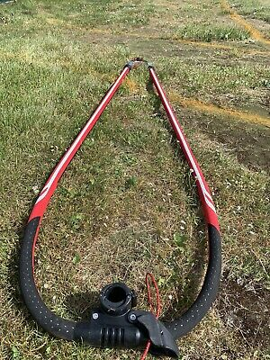 Windsurfing Boom 180-240cm In Excellent condition