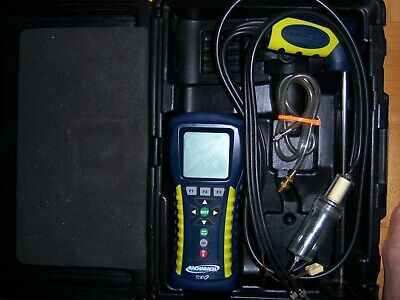 Bacharach PCA2 Portable Combustion Analyzer