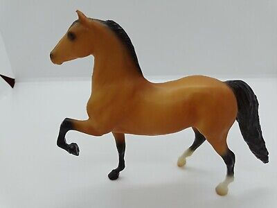RARE Breyer 1993 Breakfast Tour Model (the first ever!) #905093