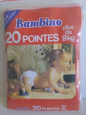 vintage diapers cover toddler Bambino training Plastic Pants 20 pack!