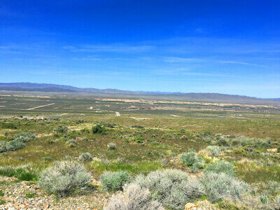 Rare 1 Acre New Mexico Ranch! Direct Access! Mountain Views! No Reserve Cash!