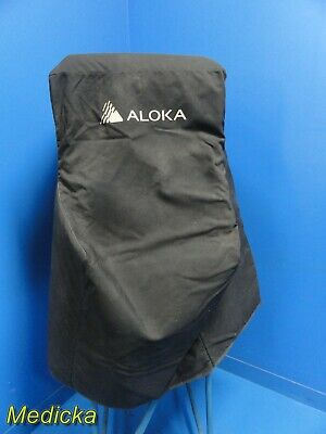 Lot of 3 ALOKA Diagnostic Ultrasound  Machine Dust / Protective Covers  ~ 21682