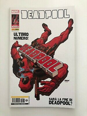 Marvel Panini Comics Deadpool 31 Fumetto Italiano Nuovo