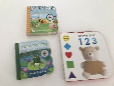 Baby's First Book Bundle