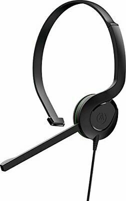 Xbox One Licensed Chat Headset [Importación Inglesa]