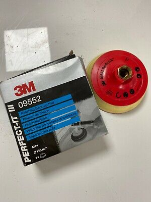 3M polishing pad Perfect-It 09552 brand new normally £32.