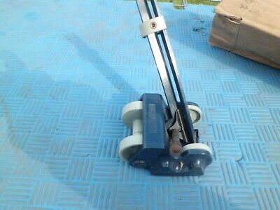Eclipse 39  Drill Sharpener - As Photo, USED CONDITION