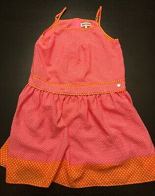 Juicy Couture Girls Dress Size Age 12 Only worn once!