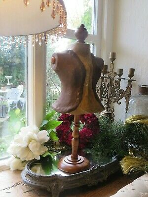 A Delightful  French  Display Stand  /  Mannequin  ~ Boudoir Display