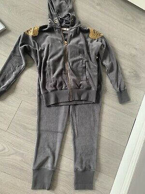 Angels Face Girls Tracksuit - Age 10-12