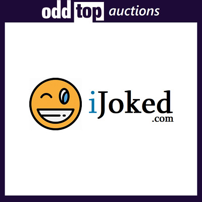 iJoked.com - Premium Domain Name For Sale, Dynadot
