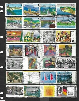 GERMANY stamp selelection (ref.866)
