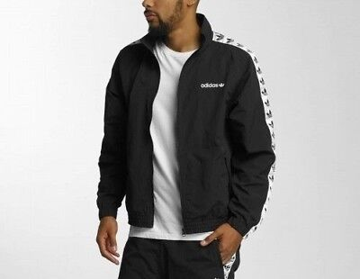 adidas originals tape jacke