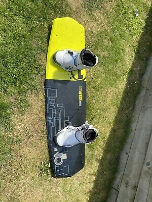 Ronix One Wakeboard, good condition