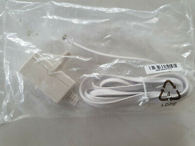 BROTHER Line Cord/Cable Genuine Brother UK Telephone Line/Fax Cord UG3626001