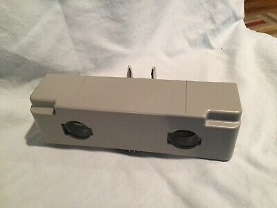 GE Datex Ohmeda Aestiva Flow Sensor Holder And Cover