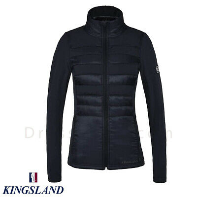 Kingsland Damen Fleecejacke Yecla | Ladies Fleece Jacket
