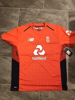 england cricket shirt xxl Brand New With Tags