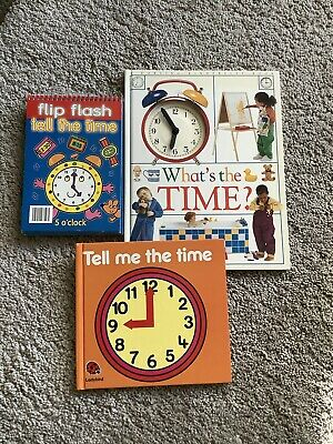 KS1 Time Learning Support Books Homeschooling Home Learning Learning Clock