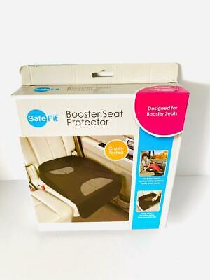 SafeFit Booster Seat Protector - Brand New
