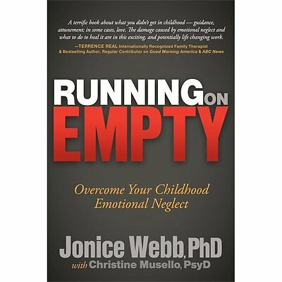 Running on Empty : Overcome Your Childhood Emotional Neglect (P.D.F)