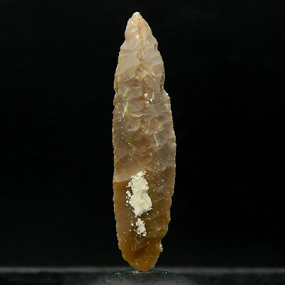 Tiny NEOLITHIC Flint TOOL - 57.3 mm long - SAHARA