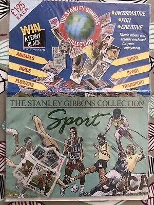 The Stanley Gibbons Sport Theme Collection