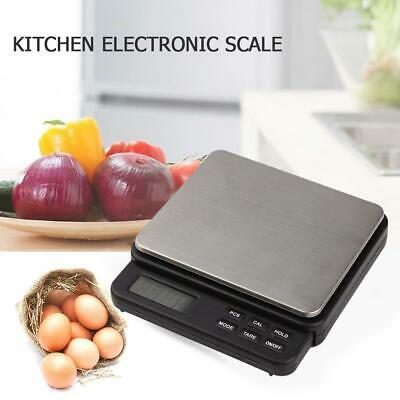 New High Precision Digital Scale 1000g / 0.01g Jewelry Pocket Size Herb Best