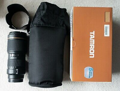 Tamron SP AF 70-200mm F/2.8 Di LD [IF] Macro Lens for Sony / Minolta A-Mount