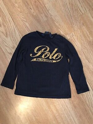 ralph lauren Boys 2 Years Top