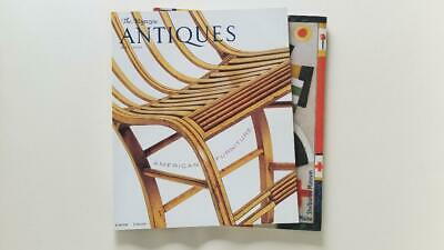 Antiques The Magazine - 2003 Two Issues