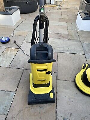 Karcher Commercial BR 30/4 C Scrubber Drier for Hard Floors and Carpets