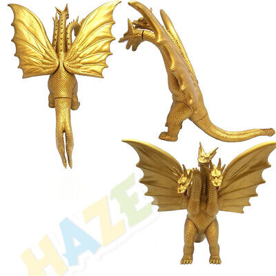 Godzilla: King of the Monsters King Ghidorah PVC Figure Toy Collection