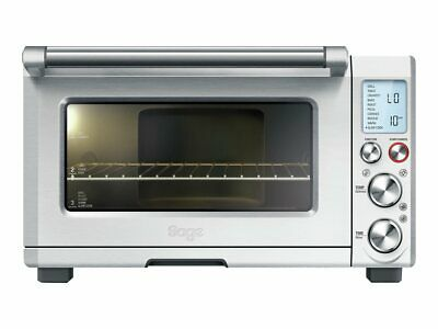 Sage the Smart Oven Pro Electric oven convection 2400 W brushed SOV820BSS4EEU1