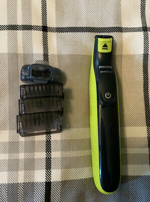 Philips OneBlade QP2520/25 Bears Trimmer