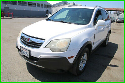 2008 Saturn Vue XE 2008 Saturn Vue XE Automatic 4 Cylinder NO RESERVE