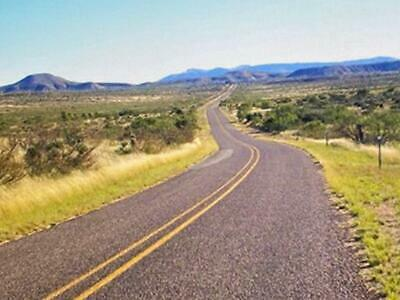 53.24 Acre West Texas Ranch With Your Own Addres! Gunsight Ranch. Rare ! Lot 9